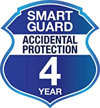 SmartGuard 4-Year Laptop Accidental Protection Plan ($1750-$2000)