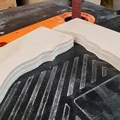 WEN 6524SP240 240-Grit Combination Belt and Sleeve Sandpaper Set 24-Pack