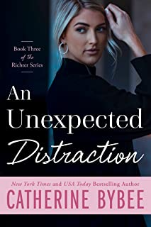 An Unexpected Distraction (Richter Book 3)