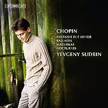Best chopin mazurka in f minor Reviews