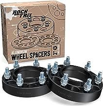 Best 4runner wheel spacers 5th gen Reviews