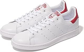 正規品 adidas アディダス オリジナルス STAN SMITH スタンスミス ホワイト/レッド/ホワイト M20326