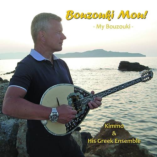 Bouzouki Mou!