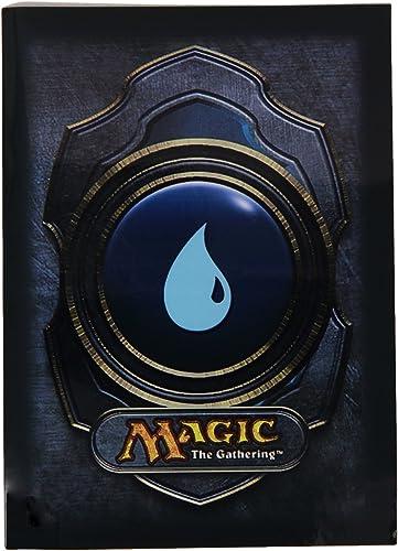 Ultra Pro 82452 - Magic the Gathering Protector Blau Mana