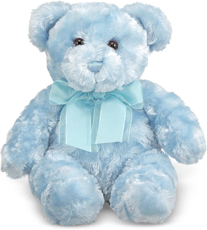 disfrutando de sus compras Melissa & Doug azulberry azul Teddy Bear by Melissa & & & Doug  el mas de moda