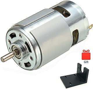 Best bearings in dc motor Reviews