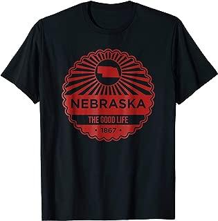 nebraska state motto the good life