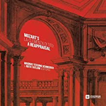 Mozart's 'La clemenza di Tito': A Reappraisal (Stockholm Studies in Culture and Aesthetics)