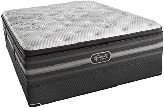 Beautyrest Black Katarina Plush Pillow Top Mattress, King