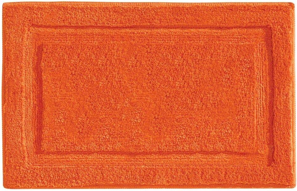 mDesign Soft Microfiber Polyester Max 90% OFF Spa Rectangular Non-Slip Mat Max 44% OFF
