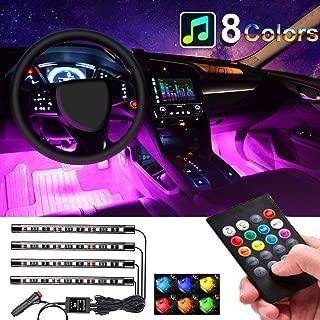 Best automotive decorative lighting Reviews