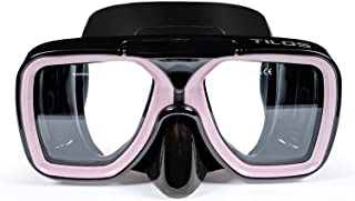 Best pink scuba mask Reviews