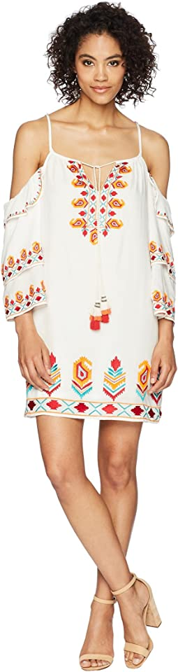Sidney Tunic Dress