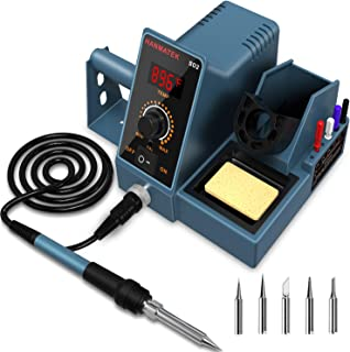Best weller wes51 analog soldering station Reviews