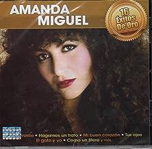 Amanda Miguel {16 Exitos De Oro}