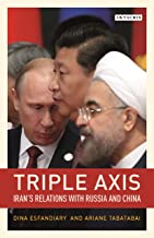 Triple Axis: Iran's Relations with Russia and China