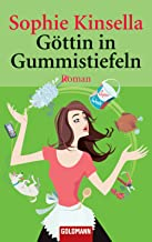 Göttin in Gummistiefeln: Roman (German Edition)
