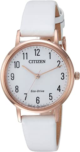 Citizen Watches EM0573-02A Eco-Drive