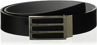 adidas Golf Men's 3-Stripe Reversible Belt