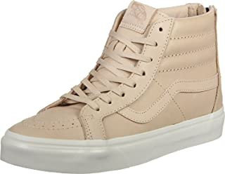 Best womens high top leather vans Reviews