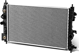 13197 Factory Style Aluminum Radiator for 11-16 Chevy Cruze (Limited) 1.4L/1.8L AT/MT