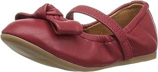 حذاء باليه مسطح للأطفال من نينا