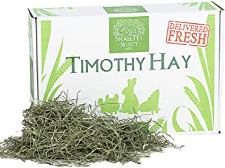 """Small Pet Select 2nd Cutting """"Perfect Blend"""" Timothy Hay Pet Food"""