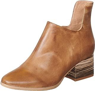 Antelope 572 Block Heel Shootie Women's Boot