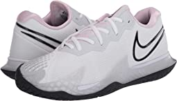 White/Black/Pink Foam/Pure Platinum