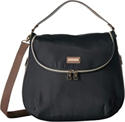Curve Well-Rounded Diaper Bag
