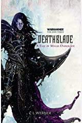 Deathblade (Malus Darkblade Book 6) Kindle Edition