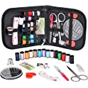 Coquimbo Mini Sewing Kit for Kids, Travel, Emergency, Sewing Supplies