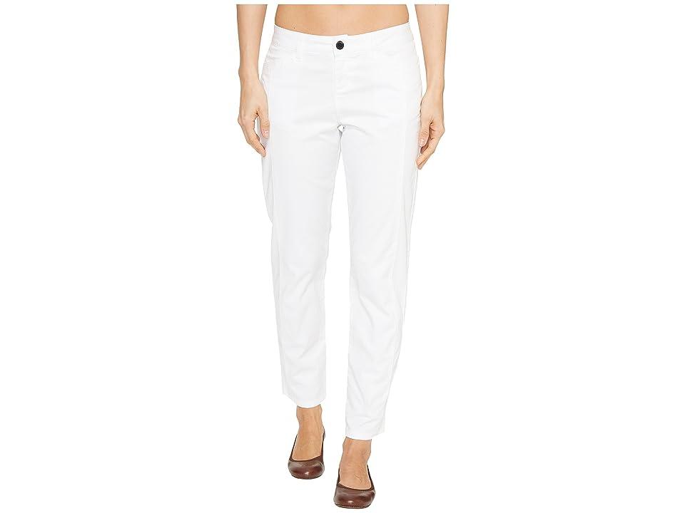 Lole Jolie Pants (White) Women's Casual Pants