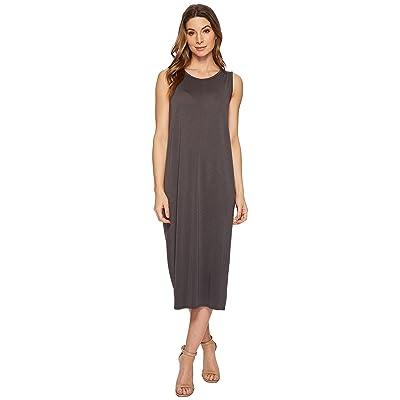 NIC+ZOE Wanderlust Dress (Washed Ink) Women