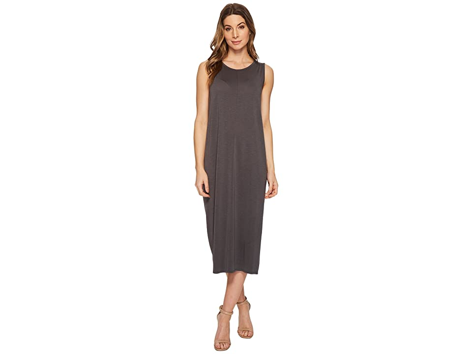 NIC+ZOE Wanderlust Dress (Washed Ink) Women