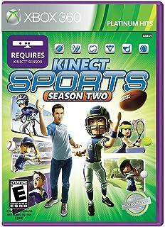 Kinect Sports: Season 2 - Xbox 360 - Standard Edition