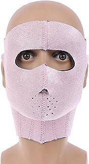 Face-Lift 3D V Gezichtsvermagering Masker Massage Ontspanning Gezicht Slim Up Riem Lifting Chin Dunne Wang Sauna Bandage B...