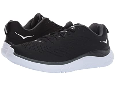 Hoka One One Hupana EM (Black/White) Men