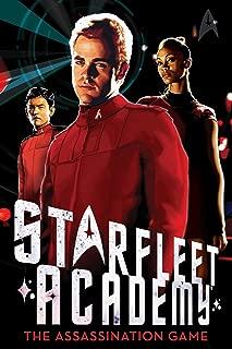 The Assassination Game (Star Trek: Starfleet Academy Book 4)