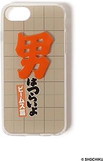 (ビームス ジャパン)BEAMS JAPAN/財布 小物 男はつらいよ ビームス篇 iPhone 6・6s・7・8 ケース BEIGE -