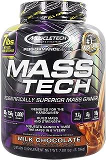 Muscletech - Mass-Tech Perform Choc 7 lb