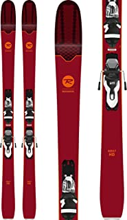Rossignol Seek 7 HD Skis w/Xpress 11 Bindings Mens