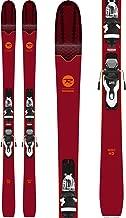 Rossignol Seek 7 HD Skis w/Xpress 11 Bindings Mens