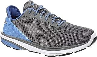 MBT Men 702035 Leather/mesh Cross-Trainer-Shoes