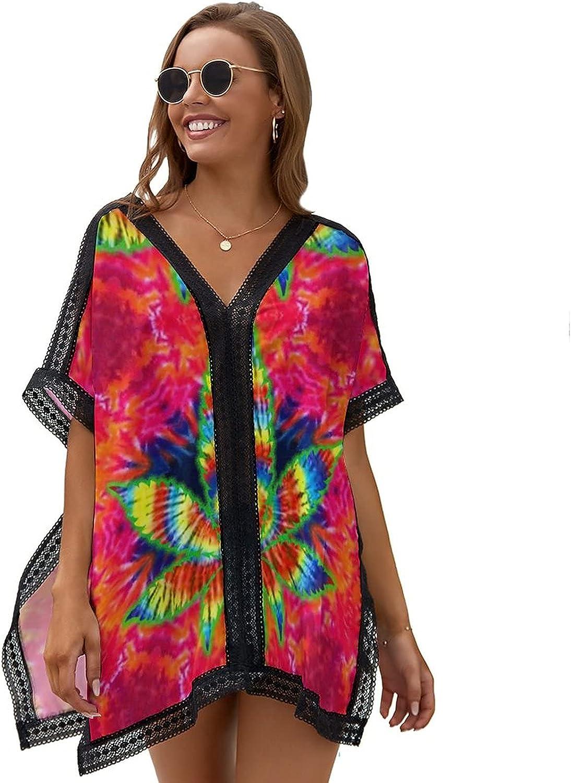 Jdadrh Cover Ups for Swimwear Womens Swimsuit Coverup Shirt Bikini Beachwear Bathing Suit Beach Dress