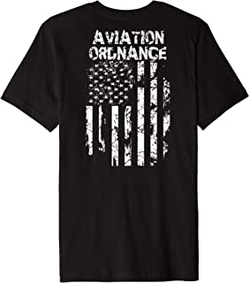 Aviation Ordnance IYAOYAS Premium T-Shirt