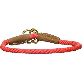 """Mendota Command Slip Collar, Red, 20"""""""
