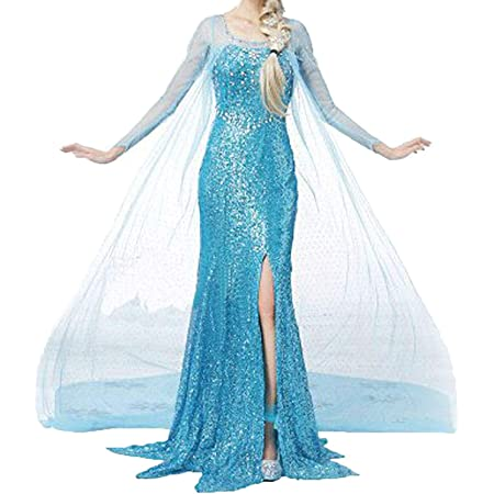 ReliBeauty Womens Elegent Princess Dress Costume