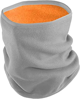 Sub Sports Thermal Fleece Snood Tube Scarf Face Mask Hood Neck Warmer Ski Snow
