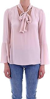 bc526bfa6d9407 Amazon.it: camicia seta - Michael Kors: Abbigliamento